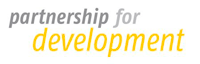 partnership-for-development